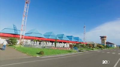 Tim Tapal Batas Detikcom Siap Bertualang di Merauke