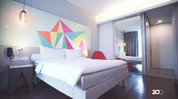 Ibis Styles Jakarta Sunter, Hotel Bisnis dengan Berbagai Fasilitas