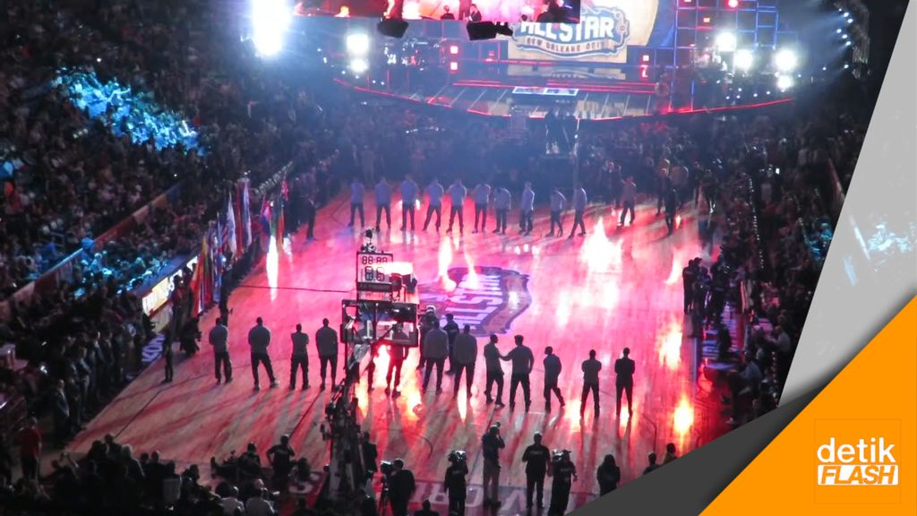 Perang Bintang di NBA All-Star