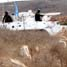 Para prajurit TNI Konga XXIII-C/UNIFIL berpatroli untuk mengamankan  perbatasan Libanon-Israel yang menjadi salah satu tanggung jawabnya dalam menjaga perdamaian di Lebanon Selatan sesuai Resolusi Dewan Keamanan PBB Nomor 1701. (Letkol Arh Hari Mulyanto).
