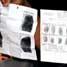 BHD mengatakan dari tes sidik jari yang dilakukan terdapat 14 titik kesamaan sidik jari yang bisa dipertanggungjawabkan.