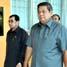 Presiden SBY dan rombongan tiba di Pusat Pelayanan Kesejahteraan Sosial (PPKS) Anak, Bambu Apus, Jakarta Timur. Cahyo Bruri Sasmito/Rumgapres.