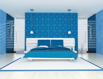 Rumah Lebih Stylish Dengan Wallpaper