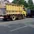 Lalu lintas di jalan utama Semarang-Solo itu kini macet total akibat tabrakan itu.