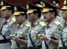 Sertijab 9 Kapolda ini dilakukan bukan karena ada kesalahan dan kekurangan yang dilakukan para perwira tinggi Polri tersebut.