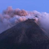 Cara Survive dari Ancaman Gunung Berapi