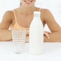 Cara Menyeduh Susu yang Benar