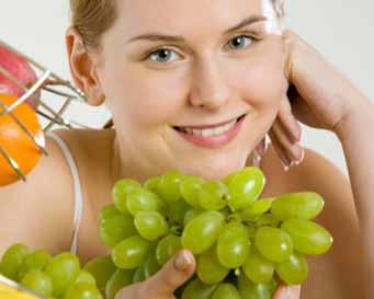10 Manfaat Anggur Bagi Kesehatan