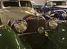 Sebuah Mercedes-Benz 500K yang dibangun pertengahan 1930 juga ada di museum ini. Reuters/Caren Firouz.