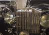 Mobil langka Rolls-Royce Phantom III (kanan) dan Phantom IV. Reuters/Caren Firouz.