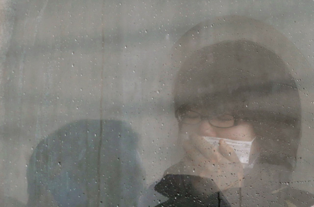 Korban Nuklir Fukushima Diisolasi
