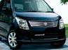 Di urutan ketiga ada 3 mobil kecil yakni Suzuki WagonR, Suzuki Alto Lapin dan Mazda AZ-Wagon. Ketiganya bisa mencatat angka 25 km untuk 1 liter. (Suzuki).