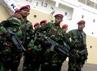 20 Orang pasukan TNI ikut dalam rombongan KM Labobar dalam memulangkan WNI yang Overstayer di Jeddah, Arab Saudi. Salah satu tugas pasukan TNI adalah menjaga keamanan KM Labobar saat melewati Socotra, Somalia yang rawan perompak.