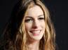 Anne Hathaway yang akan berakting sebagai Catwoman di film ketiga Batman itu berada di peringkat tujuh. Pascal Le Segretain/Getty Images.