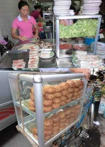 An Duong, Vietnam, Surganya Makanan & Jajanan Enak
