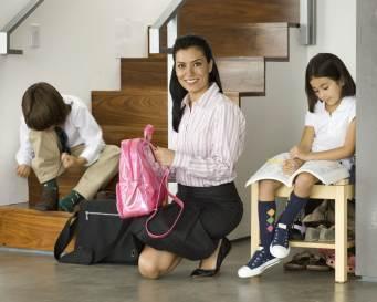 5 Cara Agar Anak Tidak Benci Sekolah