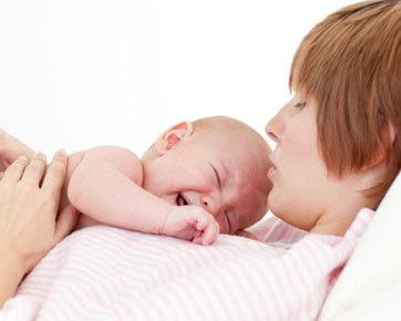 cara atasi bayi yang bingung puting menolak asi