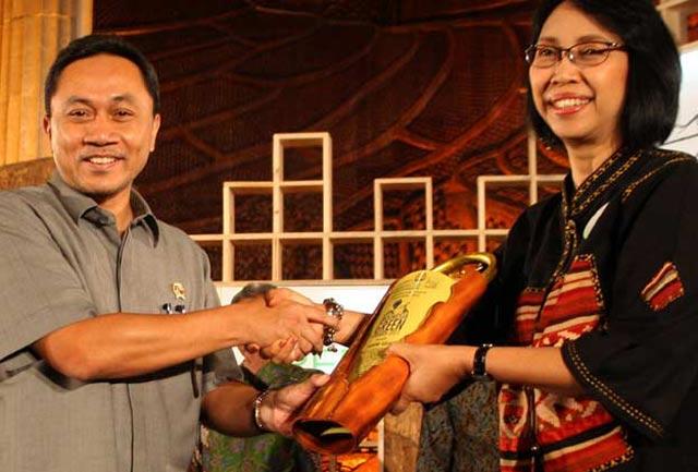 Green Award 2011