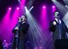 Westlife kembali melanjutkan konsernya dengan membawakan lagu My Love. Para penonton membuktikan kalau mereka bisa tertib dan konser pun berlanjut.