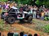 Kejuaraan ini disaksikan ribuan warga Gowa dan sekitarnya.
