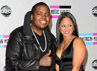 Apakah ini pacar baru Sean Kingston? Getty Images.