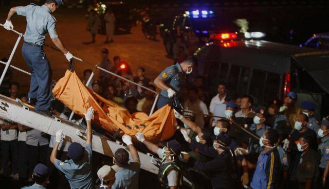 Korban Tenggelamnya Kapal Imigran Bertambah