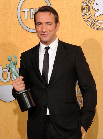 Kemeriahan Screen Actors Guild Awards 2012