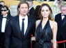Pasangan hot Angelina Jolie dan Brad Pitt. Getty Images.