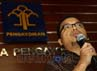 Denny Indrayana memergoki Nazaruddin dan adiknya M Nasir, serta pengacara Rosa, Djufri Taufiq saat melakukan sidak di Rutan Cipinang pada Rabu (8/2) malam.
