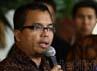 Denny menyebut Nasir beralasan kunjungannya dilakukan dalam rangka tugas sebagai anggota Komisi III, tetapi tetap saja menjadi pertanyaan. Mengapa kunjungan tugas hanya menemui Nazaruddin.