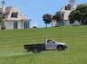Dotcom diwajibkan berada di mansionnya di Coatesville, Auckland. Ia tidak boleh bepergian lebih dari 80 km, dan tidak boleh naik helikopter. Dotcom, yang mengganti nama belakangnya ini, juga dilarang memakai internet. Sandra Mu/Getty Images.
