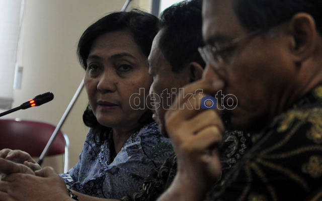 Limbah Beracun Masuk Indonesia, KLH Berang