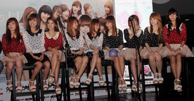 Cherry Belle Rilis Film