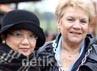 Salah satu tamu penting adalah Walikota Marlies de Loo, yang juga tuan rumah Floriade 2012.