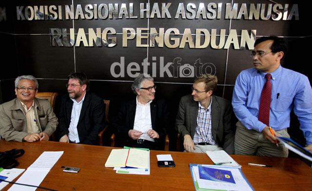 Jerman Kritik Soal Ahmadiyah hingga Papua