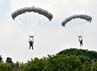 Para prajurit Kopassus akan mengasah kemampuan mereka dalam latihan yang berlangsung dari tanggal 7-20 Mei 2012 mendatang. (Aloysius Jarot Nugroho).
