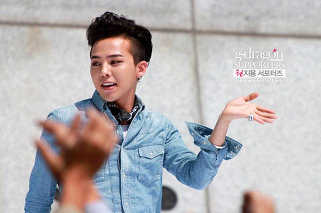 Gaya Rambut G-Dragon Bigbang dari Masa ke Masa