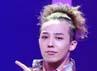 Bergaya afro untuk album duetnya bersama TOP. (YG Entertainment).