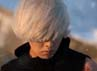 Mushroom hair atau rambut jamur di lagu Monster. (YG Entertainment).