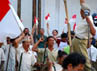 Soegija mempunyai peran siginifikan dalam masa-masa krisis, menjelang dan awal-awal kemerdekaan. (dok Puskat Pictures).