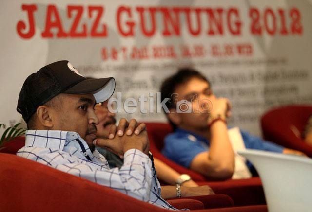 Ini Dia Musisi Pengisi Acara Jazz Gunung 2012