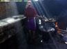 Dari 66 unit usaha yang tersebar di desa yang berada di Daerah Aliran Sungai (DAS) Bengawan Solo itu setiap harinya mampu memproduksi 15 ton tahu. Budi Sugiharto/detikSurabaya.