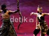 Pertunjukan yang menampilkan keagungan budaya Jawa dalam tata panggung spektakuler, Matah Ati memberi warna lain bagi tren teater musikal di Indonesia.