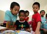 Sebanyak 67 anak terlantar mendapatkan perawatan dan penanganan di Panti Sosial Asuhan Anak (PSAA) Balita Tunas Bangsa. Dinas Sosial Provinsi DKI Jakarta, berupaya menyelamatkan balita yang terlantar agar dapat tumbuh dan berkembang secara wajar.