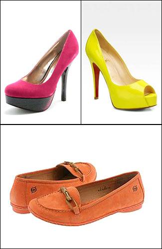 Yuk Kenali Jenis-jenis Sepatu Wanita 1