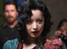 Bale beradu akting dengan para aktor Asia seperti Ni Ni, Zhang Xinyi, Atsuro Watabe, Shigeo Kobayashi dan Cao Kefan. (Row 1 Entertainment).