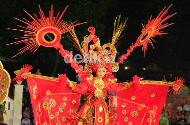 Perhelatan Solo Batik Carnival 5