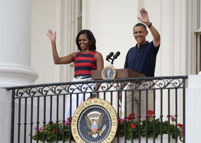 AS Rayakan Hari Kemerdekaan dengan Sederhana