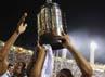 Sejak pertama digelar pada 1960, Copa Libertadores hingga kini sudah memasuki edisi ke-53. Turnamen antarklub paling elit se-Amerika Selatan ini masih didominasi oleh klub-klub Argentina dan Brasil. REUTERS/Paulo Whitaker.