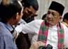 Hendardji merupakan pasangan calon urut nomor 2 dalam Pilgub 11 Juli nanti. Ia tidak terlalu diunggulkan dibanding calon yang lain.